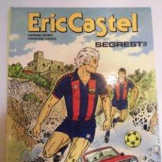 Cómics: L'ENIGMATIC SENYOR BARELLI - CATALAN - TAPA DURA - EDIT ED JOVENTUT - 1990. Lote 110824115
