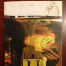 Cómics: REVISTA SOBRE COMICS U - EL HIJO DE URICH Nº 11 ESPECIAL DAVE MCKEAN - JULIO 1998 - 84 PAG. CAMALEÓN. Lote 111055251