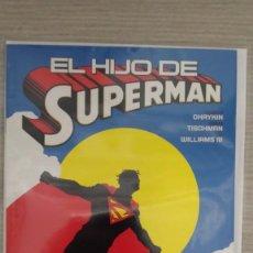 Cómics: SUPERMAN - EL HIJO DE SUPERMAN - OTROS MUNDOS TOMO ÚNICO RÚSTICA (ECC). Lote 111116251