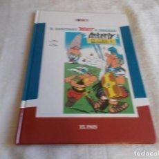 Cómics: ASTERIX EL GALO COMICS EL PAÍS. Lote 111331267