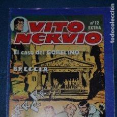Cómics: VITO NERVIO Nº 12 EXTRA. Lote 103533703