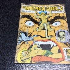 Cómics: EL FANTASMA DE GERONIMO / DIBUJOS : JACQUES GERON. Lote 111992491