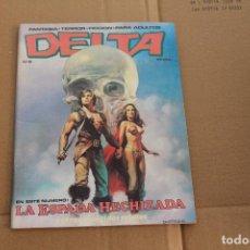 Cómics: DELTA Nº 9, EDITORIAL DELTA. Lote 112071023