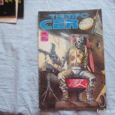 Cómics: TIEMPO CERO Nº 3. MC EDICIONES. Lote 112118099