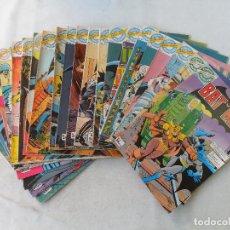 Batman (Bruguera) Colección completa a falta de 1 número (el 25) En muy buen estado