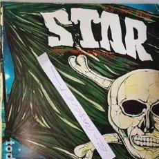 Cómics: S T A R - COMIC - Nº 27 PRENSA MARGINAL - EXTRA DE VERANO - 1976 -. Lote 112145539