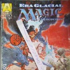 Cómics: ERA GLACIAL - M A G I C - Nº 2 DE 4 - EL ENCUENTRO - . Lote 112148099