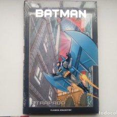Cómics: BATMAN Nº 37 - ATRAPADO. DC 75 ANIVERSARIO. PLANETA DEAGOSTINI. NUEVO. 2010 COMIC. Lote 112224107