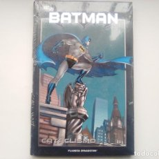 Cómics: BATMAN Nº 36 - CATACLISMO. DC 75 ANIVERSARIO. PLANETA DEAGOSTINI. NUEVO. 2010 COMIC. Lote 112224211