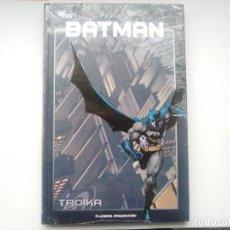 Cómics: BATMAN Nº 35 - TROIKA. DC 75 ANIVERSARIO. PLANETA DEAGOSTINI. NUEVO. 2010 COMIC. Lote 112224383