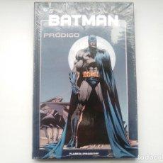 Cómics: BATMAN Nº 34 - PRODIGO. DC 75 ANIVERSARIO. PLANETA DEAGOSTINI. NUEVO. 2010 COMIC. Lote 112224583