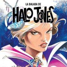 Cómics: LA BALADA DE HALO JONES (ALAN MOORE) 1 TOMO (KRAKEN). Lote 126088035