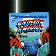 Cómics: FORUM: LINEA EXCELSIOR: CAPITAN AMERICA NUMERO 20. Lote 112866723