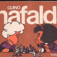 Cómics: MAFALDA - NUM 1 - ED. LUMEN - 1976. Lote 112898419