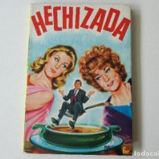 Cómics: HECHIZADA SERIE TV EMBRUJADA BEWITCHED 1966 EDITORIAL FHER. Lote 113106931