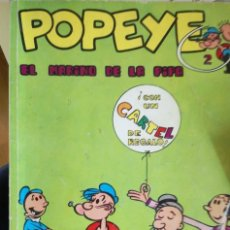 Cómics: POPEYE. Lote 113323207