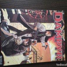 Cómics: COMIC EDITORIAL ALETA BONELLI DAMPYR Nº 11 NEMESIS. Lote 113392987