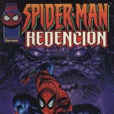 Cómics: SPIDERMAN REDENCION - FORUM. Lote 113578827