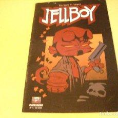 Cómics: JELLBOY - DUDEVERSO Nº 5 DUDE COMICS MAYO 2004. Lote 113602395