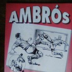 Cómics: HEROES DEL DEPORTE Nº 1 (AMBROS) - EL BOLETIN - PRECINTADO - OFM15. Lote 113632719