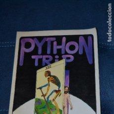 Cómics: PYTHON TRIP Nº 21. Lote 103542243