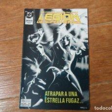 Cómics: LEGIÓN DE SUPER HEROES Nº 14 DC EDICIONES ZINCO. Lote 115290467