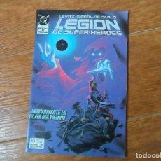 Cómics: LEGIÓN DE SUPER HEROES Nº 16 DC EDICIONES ZINCO. Lote 115290571