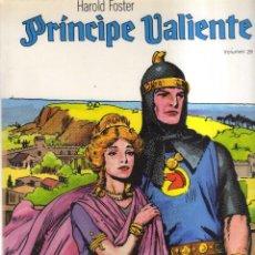 Cómics: PRINCIPE VALIENTE .HAL FOSTER VOL 29. Lote 115293971