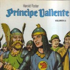 Cómics: PRINCIPE VALIENTE .HAL FOSTER VOL.23. Lote 115294147