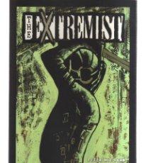 Cómics: THE EXTREMIST. Lote 115295107