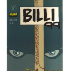 Cómics: BILLI 99. Lote 115295135