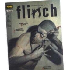 Cómics: FLINCH 5 NUMEROS COMPLETA. Lote 115295411