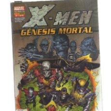 Cómics: X-MEN GENESIS MORTAL DEL 1 AL 6 COMPLETA. Lote 115295615