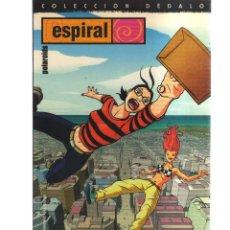 Cómics: ESPIRAL POLAROIDS. Lote 115295863