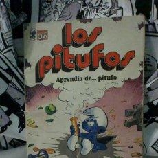 Cómics: LOS PITUFOS.. Lote 115308287