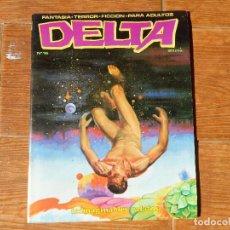 Comics : DELTA Nº 16 EDICIONES DELTA. Lote 115672871