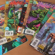 Cómics: HOMBRE-COSA 1 2 3 4 5 6 7 8 COMPLETA - ED PLANETA, AÑO 1998 - MUY BUEN ESTADO. Lote 115681895