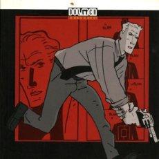 Fumetti: KANE-5, DE PAUL GRIST (DOLMEN, 2005). Lote 115743915