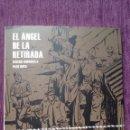 Cómics: EL ANGEL DE LA RETIRADA. BANG EDICIONES. Lote 116165551