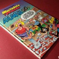 Comics : MORTADELO Y FILEMON EXCELENTE ESTADO ATLANTA 96 MAGOS DEL HUMOR. Lote 116197894