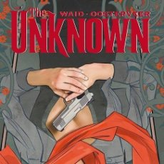Cómics: THE UNKNOWN - MARK WAID & MINCK OOSTERVEER - ALETA ED. . Lote 116202739