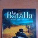 Cómics: LA BATALLA INTEGRAL PONENT MON. Lote 116296423