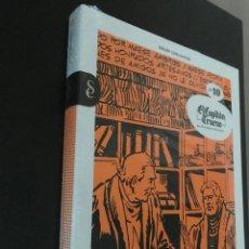 Cómics: EL CAPITAN TRUENO. Nº 10. SIGNO EDITORES.. Lote 116514467
