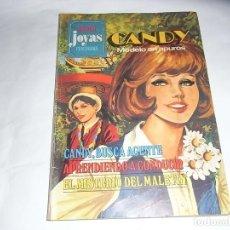 Cómics: CANDY, SUPER JOYAS FEMENINAS, NUMERO 21. Lote 116620359
