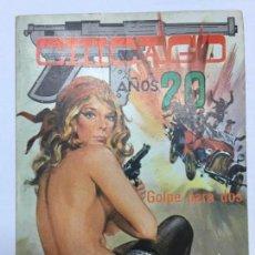 Fumetti: CHICAGO AÑOS 20 Nº2 - ED.ELVIBERIA. Lote 116689967