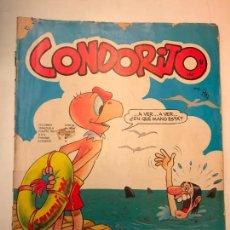 Cómics: CONDORITO. EDITORIAL AMERICA.. Lote 116797607