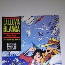 Cómics: COLECCION MISION IMPOSIBLE Nº 8 * LA LLUVIA BLANCA * EDITORIAL COMPLOT 1987. Lote 116821747