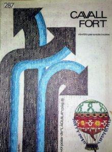 Cavall Fort Nº 287