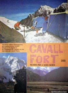 Cavall Fort Nº 288