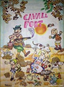 Cavall Fort Nº 291